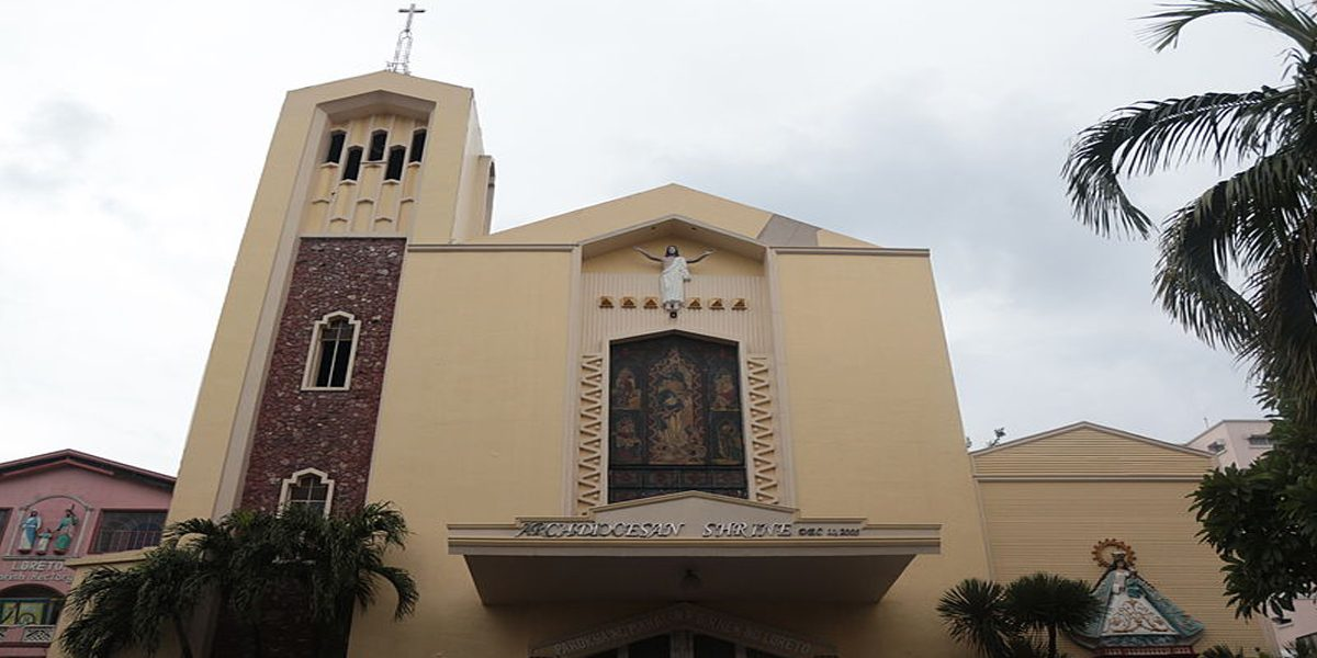 ARCHDIOCESAN SHRINE OF OUR LADY OF LORETO