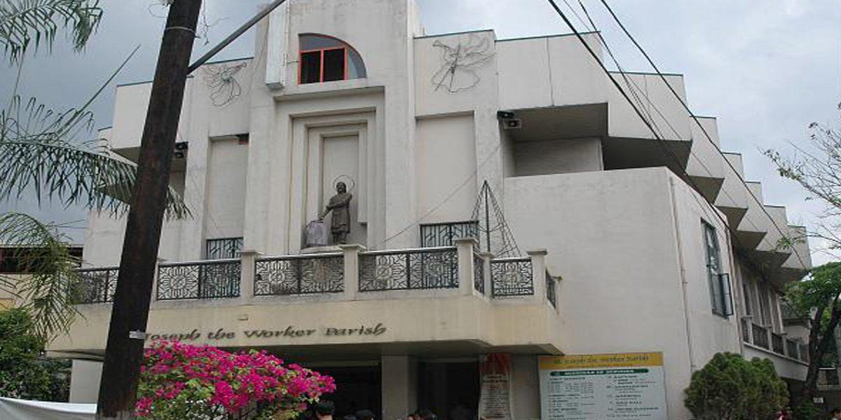 Saint Joseph the Worker Parish