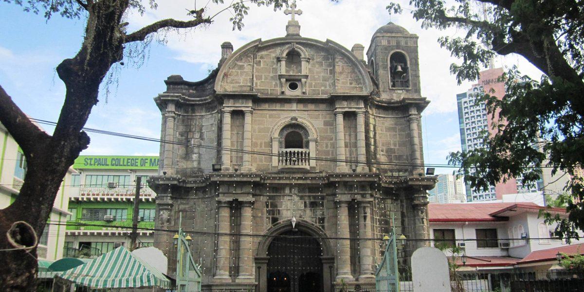 Saints Peter & Paul Parish