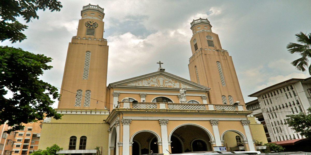 San Fernando De Dilao Parish
