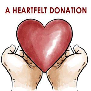 donation 22222