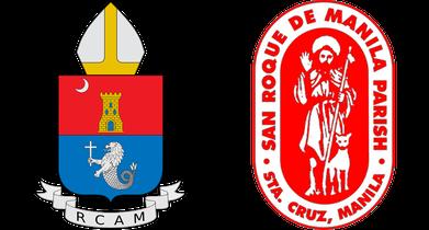 San Roque de Manila Parish